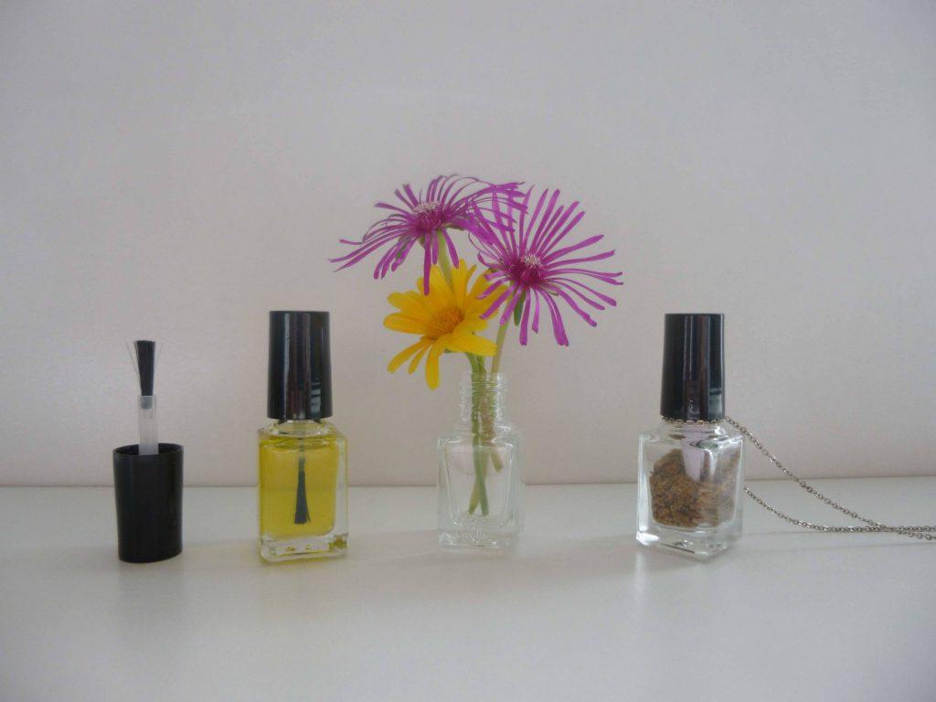 vernis à ongles zéro déchet flacon zero waste nail polish